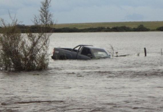 Presentarían millonaria demanda judicial por ahogado en el Aguapey