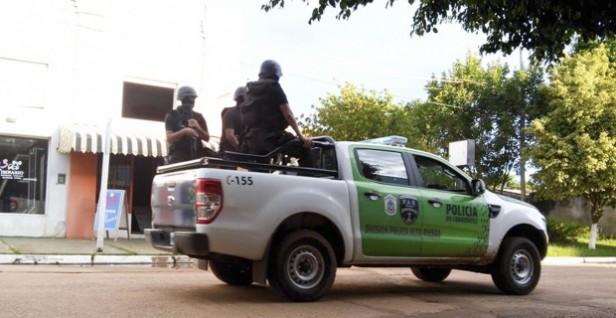 Un joven de Alvear denunció abuso de autoridad y golpes en la comisaría local