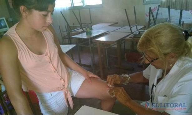 Salud Pública envió más medicamentos a varias comunas