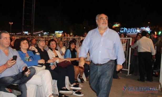 "Ricardo a Teresa Parodi: ""Necesitamos ayuda"""
