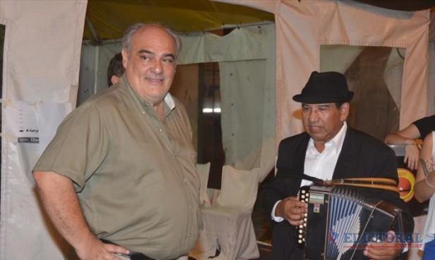 En el 2016, La Fiesta Nacional del Chamamé será del 15 al 24 de enero