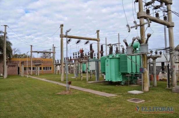 Dpec realiza cortes rotativos de energía en Goya por restricción de demanda