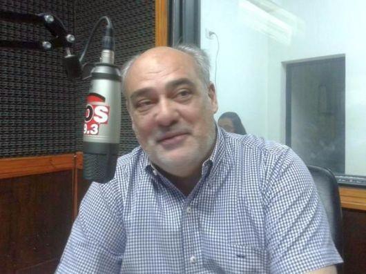El gobernador adelantó a Radio Dos que el mes de marzo será el de la recomposición salarial