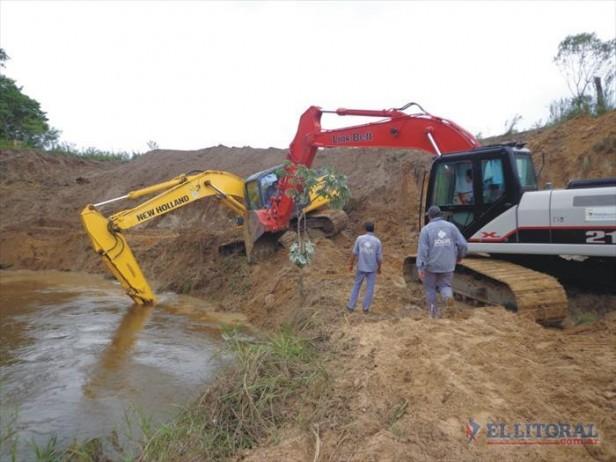 Emergencia agropecuaria: recepcionan las declaraciones juradas de productores