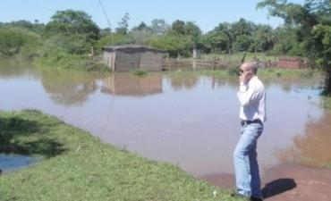 El Uruguay desciende y Santo Tomé se recupera
