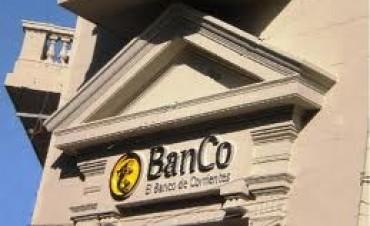"""""""Las utilidades del Banco de Corrientes crecieron más del 100% en 2014"""""""