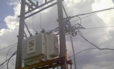 Por fallas energéticas, vecinos se quedaron sin electrodomésticos