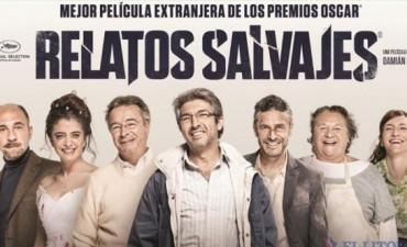 Relatos Salvajes competirá en los premios Oscar