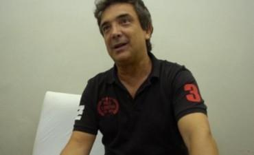 """Nito Artaza: """"Massa es un plan B, voy a esperar la convención del radicalismo"""""""