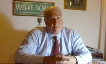 La UCR quiere recuperar los territorios perdidos