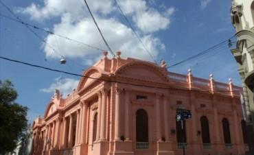 Colombi va a Buenos Aires para cerrar acuerdos con Nación