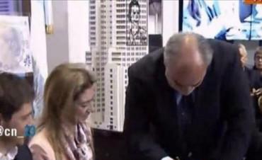 Colombi firmará mañana con Nación una nueva refinanciación de pasivos