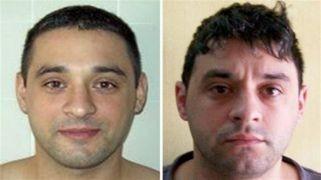 El vicegobernador de Santa Fe afirmó que arrestaron a Cristian Lanatta y Víctor Schillaci