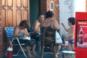 Apagón dejó sin siesta a decenas de barrios