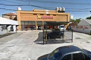 Supermercado céntrico fue asaltado: estiman que se llevaron 115 mil pesos