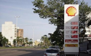Estiman que los combustibles subirán hasta $1,50 por litro durante este año