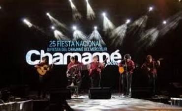Nación Chamamecera: la TV Pública transmitirá 7 de las 10 lunas de la fiesta grande del Cocomarola