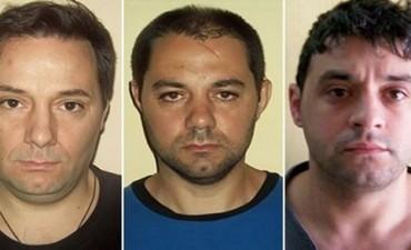 Triple crimen: sospechan que prófugos pasaron por el NEA