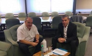 El Plan Belgrano tendrá oficina regional en Corrientes, bajo el mando de Colombi