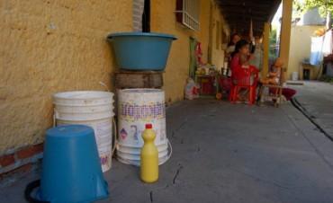 Chacaritas, un problema ante las enfermedades vectoriales