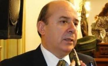 Canteros pidió trato igualitario a las provincias tras el decreto de Macri