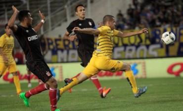 Con poco, Estudiantes venció a Boca y se adjudicó la Copa de Oro