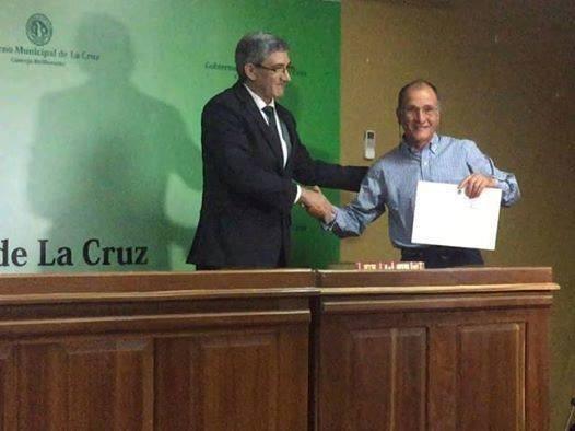 Juanchi Pereira: Lo mas preocupante es la oscuridad que hay en las acciones del ejecutivo.