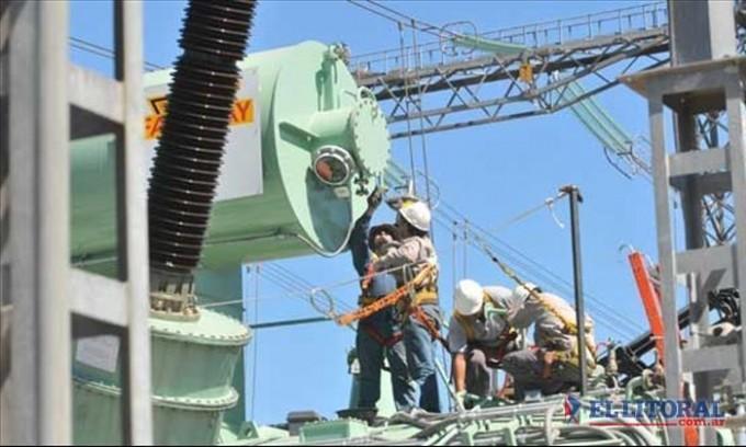 """Energía: Transnea responsabilizó a Dpec por las fallas y la Provincia lo tildó de """"disparate"""""""