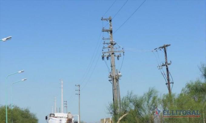 Persiste la controversia por la propiedad de las líneas y la provisión de energía a los industriales