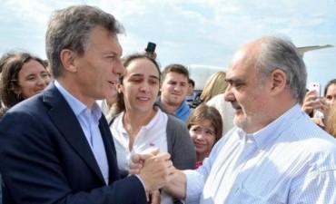 Corrientes recibió más de 20 mil millones de pesos de Coparticipación durante 2016