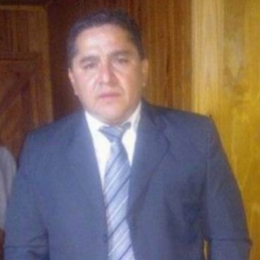 Matan de tres tiros a reconocido abogado en la fiesta del Gauchito Gil