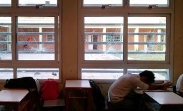Directivos se turnan para evitar robos en las escuelas durante las vacaciones