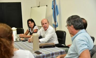 Canteros ratificó que aspira a ser el nuevo gobernador de Corrientes por ECO