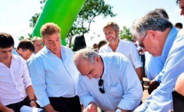 Avanzan con obras y licitaciones para proveer de gas natural a pobladores de tres ciudades