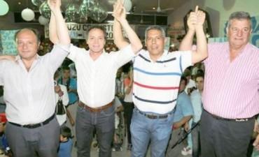 Se lanzó Camau en Curuzú Cuatiá
