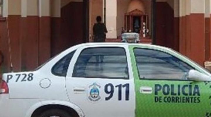Hay 6 detenidos por el doble crimen en Santo Tomé, y un santotomeño está acusado de ser el autor material