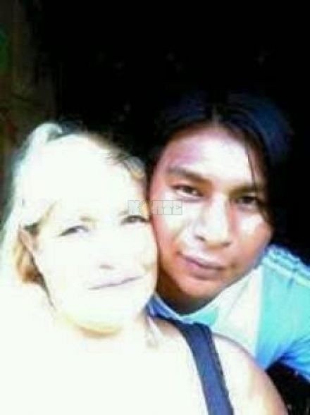 Detuvieron a un locutor acusado de matar a su pareja y calcinar su cadáver