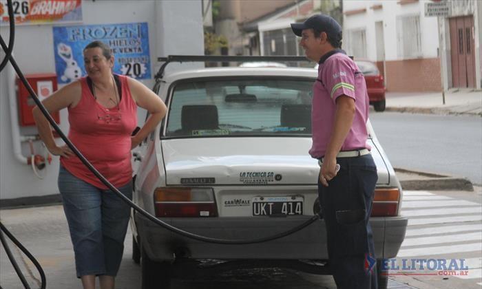 Combustibles: estiman que el fin de semana podrían aumentar los precios