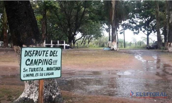 Muerte de turistas: el camping municipal no contaba con pararrayos