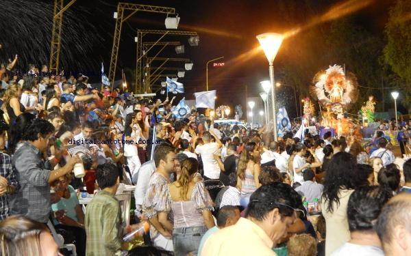 Postergan por una semana el inicio del carnaval en la Capital del Ritmo