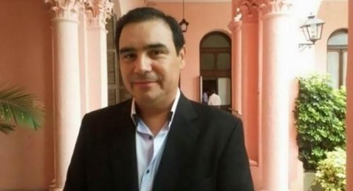 Para Valdés urge aprobar el Pacto Fiscal