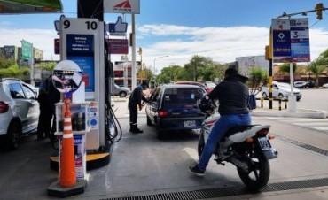 Es inminente otro aumento en las naftas: llegaría a un 5 por ciento