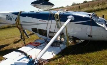 Mataron a uno de los prófugos de avioneta que se estrelló en los Esteros del Iberá