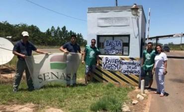 Corrientes adhirió al paro contra despidos