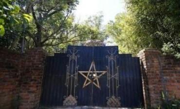 Brasil: encuentran los cuerpos de dos niños argentinos asesinados en un templo satánico