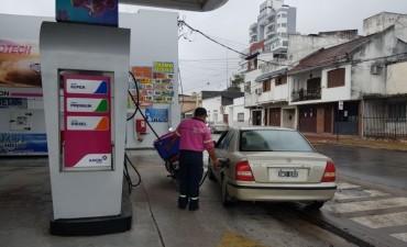 Corrientes: los combustibles superan los $30 por litro
