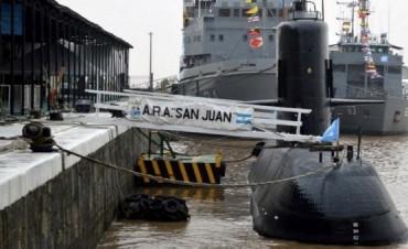 Un pesquero chino había intentado embestir al submarino ARA San Juan