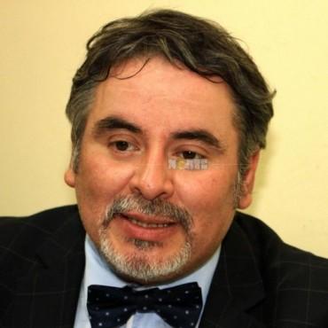Germán Soto, nominado a mejor maestro del mundo, viajará a Dubai.