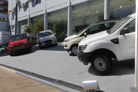Pese a las financiaciones de compra, la demanda de autos 0 km cayó un 50%
