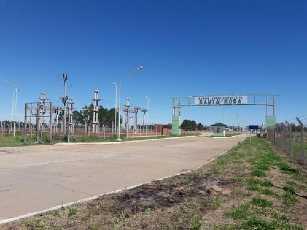 La provincia apunta a los parques industriales
